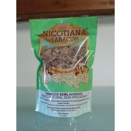 NATURAL FLAVOUR NICOTIANA TABACUM