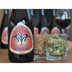 "Birra Chiara Bitter Ale ""Bighellona -33 Cl"