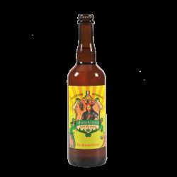 La Stupefacente Birra Artigianale alla Canapa